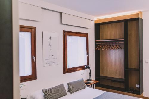 Habitación Doble - 1 o 2 camas - No reembolsable Hotel Villa Lorenea 6