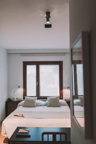 Habitación Doble - 1 o 2 camas - No reembolsable Hotel Villa Lorenea 12