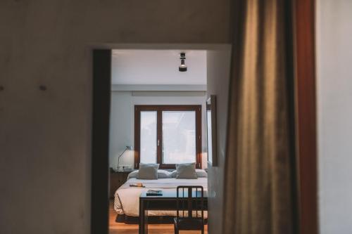 Double or Twin Room Hotel Villa Lorenea 13