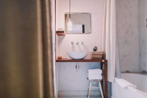 Habitación Doble - 1 o 2 camas - No reembolsable Hotel Villa Lorenea 14