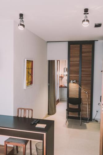 Double or Twin Room Hotel Villa Lorenea 15