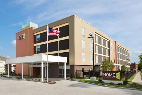 Home2 Suites St. Louis / Forest Park