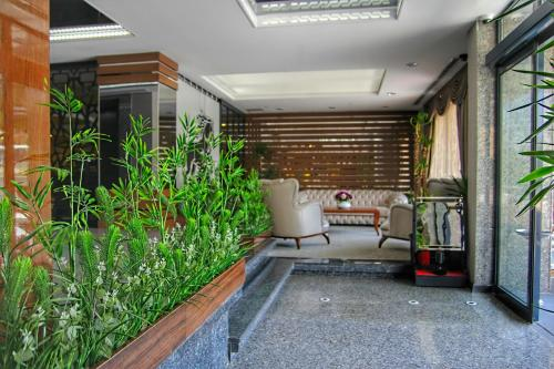 Koza Millenyum Hotel Spa, Ankara