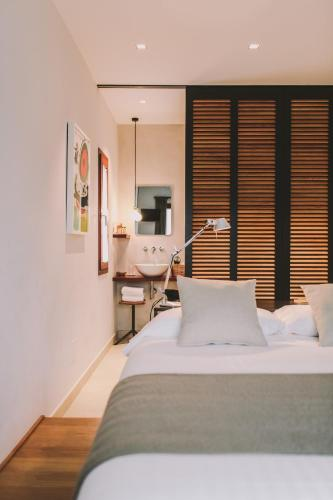 Habitación Doble Económica - No reembolsable Hotel Villa Lorenea 2