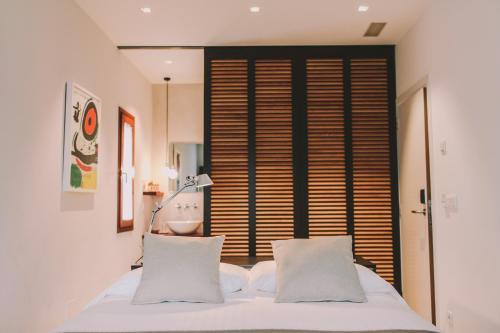 Budget Double Room Hotel Villa Lorenea 3