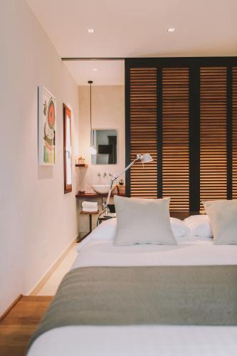 Habitación Doble Económica - No reembolsable Hotel Villa Lorenea 4