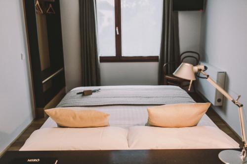 Habitación Doble Económica - No reembolsable Hotel Villa Lorenea 6