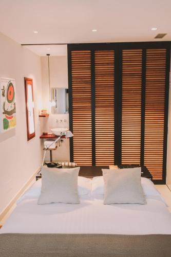 Habitación Doble Económica - No reembolsable Hotel Villa Lorenea 10