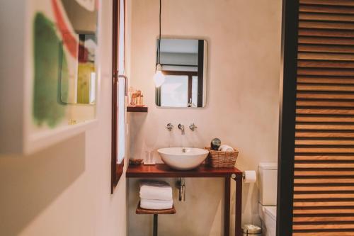 Habitación Doble Económica - No reembolsable Hotel Villa Lorenea 1