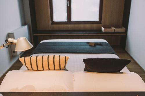 Habitación Individual - No reembolsable Hotel Villa Lorenea 7