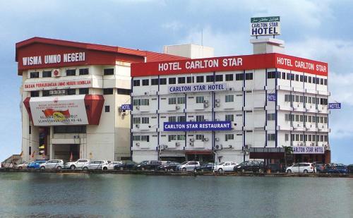 Carlton Star Hotel