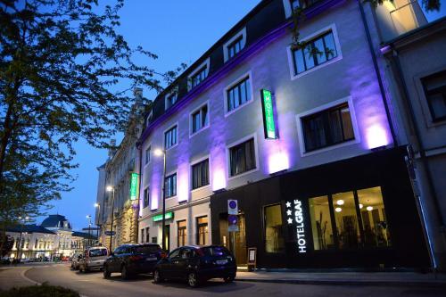 Hotel-Gasthof Graf