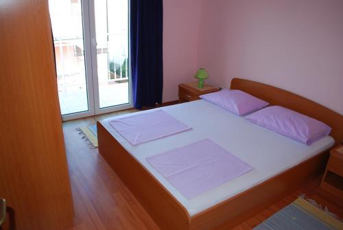 Apartments Boza