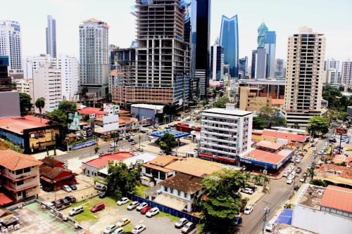 Hotel Terranova Panama City Panama
