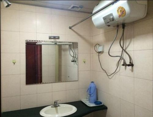 Mainland Chinese Citizens - Twin/Double Room with Shared Toilet