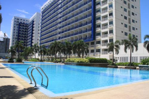 Hotels near SM Mall of Asia, Manila - BEST HOTEL RATES