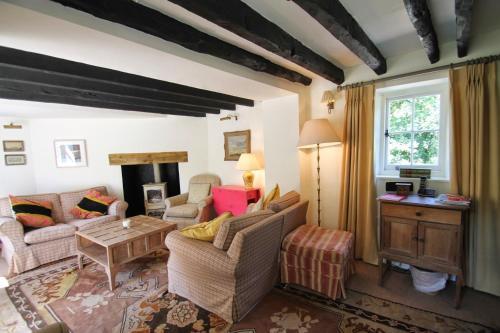 Poocks Cottage