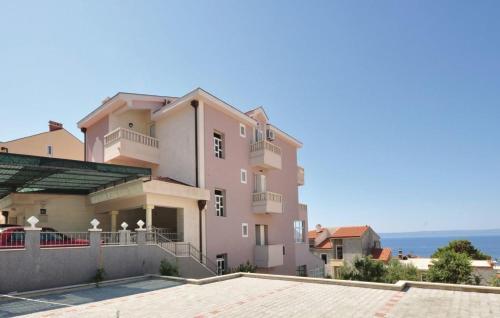 Apartment Zadarska A
