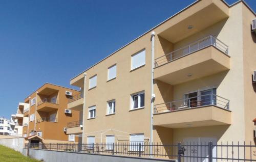 Apartment Makarska Oca Petra Perice