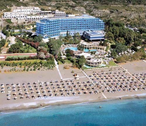 Calypso Beach****  in Faliraki