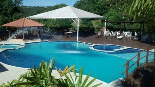 Hotel Fazenda Maranatha