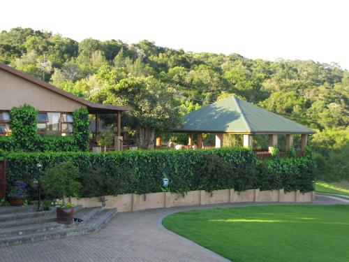 Belle Foret - Cottages