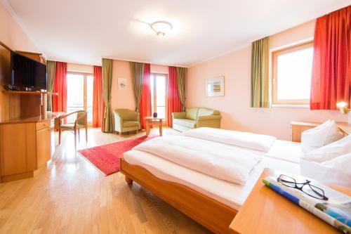 Hotel Restaurant Zur Alten Post (B&B)