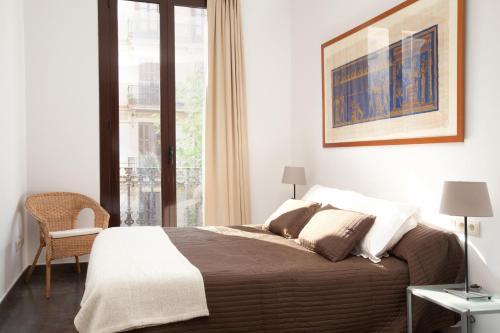 EasySleep Gaudi Terrace