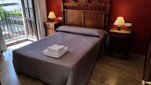 Отель Casa Rondeña 0 звёзд Испания