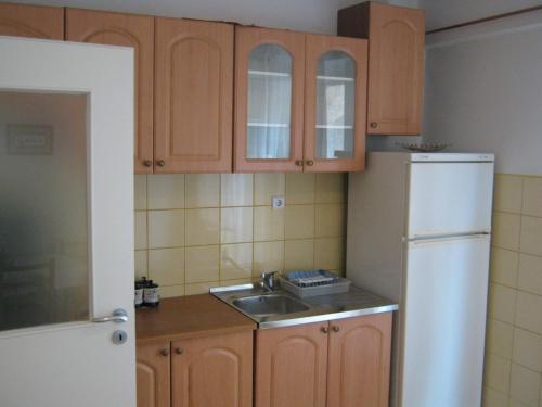 Apartment Dugi Sokak