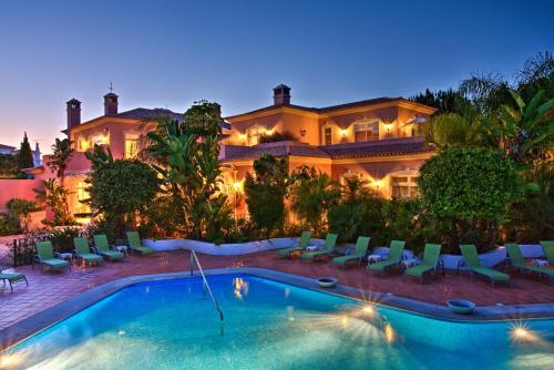 Quinta Jacintina - My Secret Garden Hotel Almancil Algarve Portogallo