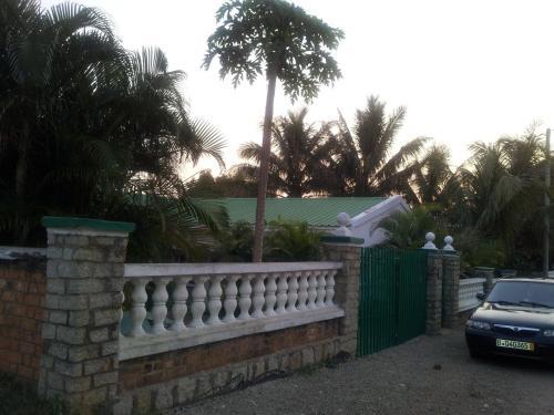 HotelMaison Tafita