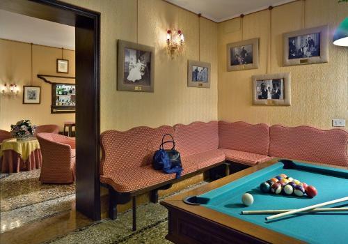 Hotel Giorgione Venice Italy