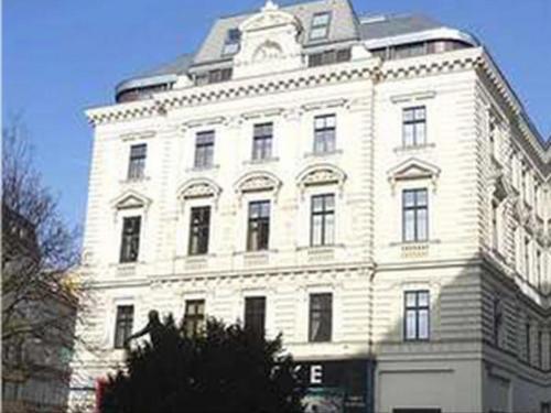 VISIONAPARTMENTS Vienna Taborstra�e