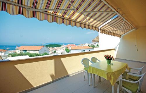 Apartment Makarska Trakace