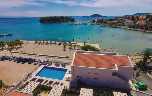 Holiday home Preko with Sea View 427