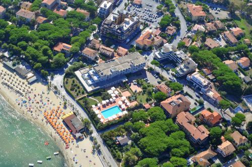 Отель Hotel Select 4 звезды Италия