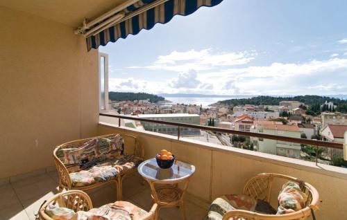 Apartment Makarska Gradiscanskih hrvata II