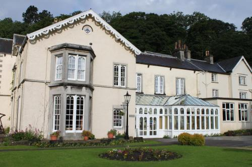 Photo of Abbot Hall Hotel Hotel Bed and Breakfast Accommodation in Grange Over Sands Cumbria