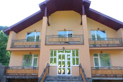 Guest House Pan Hohol