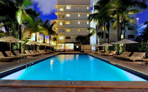 South Seas Hotel Miami Beach Promo Code Details