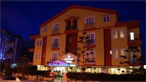 """GР""""С?lizar Hotel"""