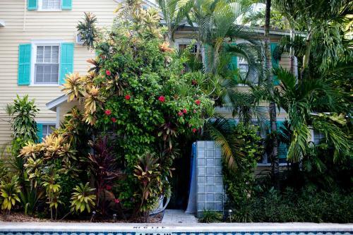 Seaport Inn, Key West - Promo Code Details