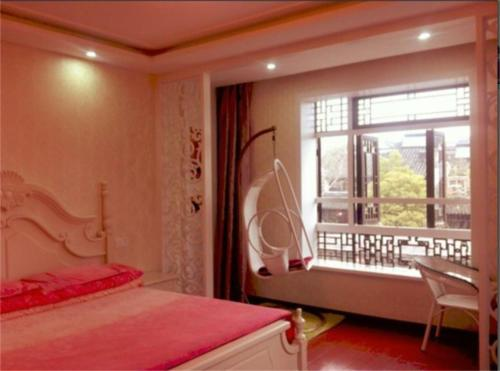 Отель Bieyoutian Inn 0 звёзд Китай