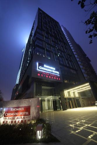 Picture of Rhombus Park Aura Chengdu Hotel