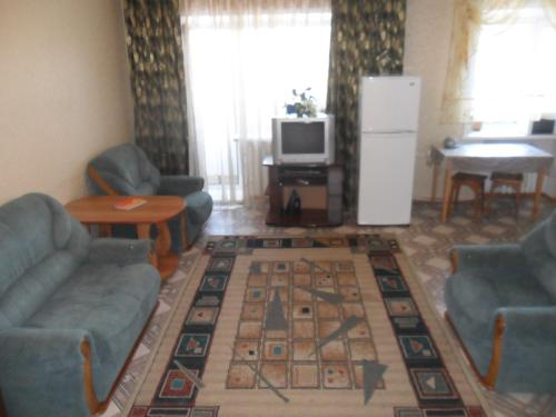 HotelApartment Baytursynova 45