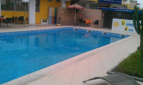 Hotel Vunge Kita Lobito