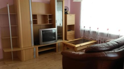 Natali Apartment
