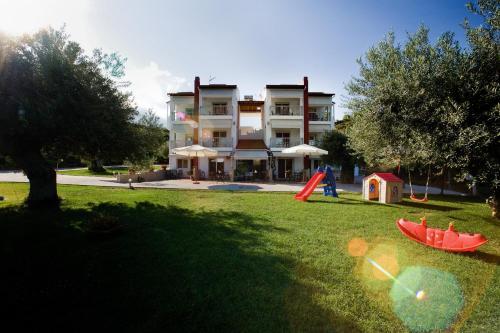 Отель Agrelia 0 звёзд Греция