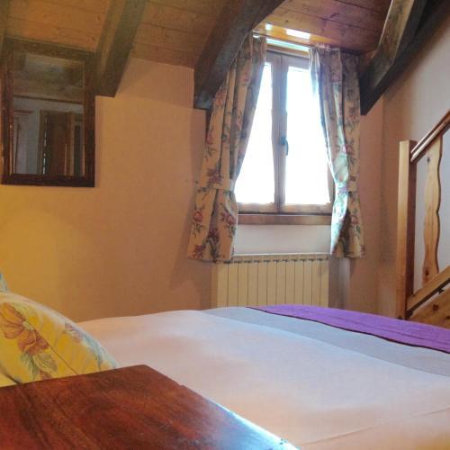 Habitación Dúplex Hotel Casa Arcas 4